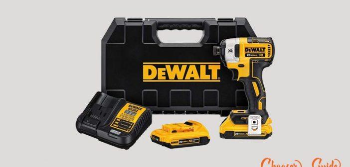 DEWALT DCF887D2